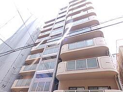 六甲道ロイヤルマンション[2階]の外観