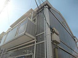 ベルシェ松井[206号室]の外観