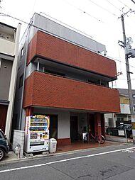 ベネフィット府庁前(旧河崎マンション)[304号室]の外観