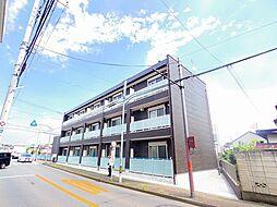 リブリ・SOPHIA喜多町(ソフィアキタマチ)[1階]の外観