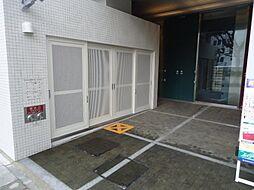 カーサプラスアルファ名駅南[5階]の外観