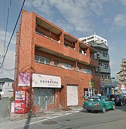 藤本ビル[3階]の外観