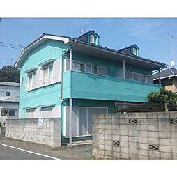埼玉県ふじみ野市滝3丁目の賃貸アパートの外観