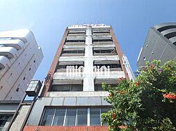 コジマビル[3階]の外観