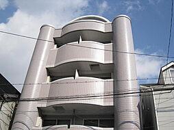 ステイ・シア甲南[4階]の外観