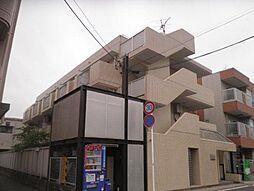 千葉県市川市相之川4の賃貸マンションの外観