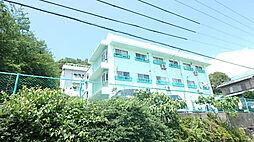 兵庫県姫路市苫編の賃貸マンションの外観