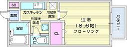 卸町駅 5.1万円