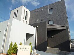 グランパレス浜松[2階]の外観