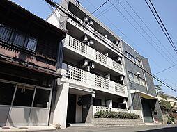 フェイム西ノ京 [4階]の外観