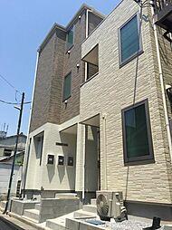 SKYM北千住 (シェアハウス)