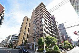 メゾンドール江坂[8階]の外観