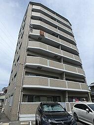 ハーモニー中須[3階]の外観