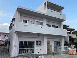 沖縄県糸満市糸満2427番地の賃貸アパート