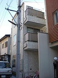 シャンテ西新井[301号室]の外観