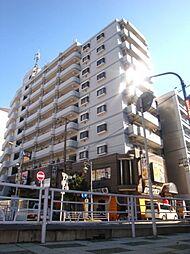 コスモビル[10階]の外観