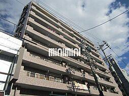宝マンション大須[9階]の外観