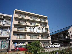 第2宮崎ビル[4階]の外観