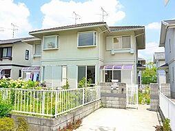 [テラスハウス] 奈良県奈良市神功3丁目 の賃貸【/】の外観