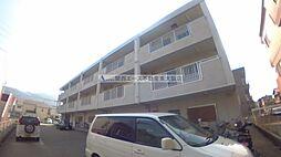 レモラス[3階]の外観