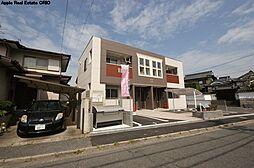 RA'nanas(ラナナス)[2階]の外観