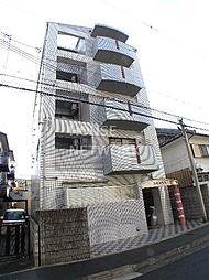 COMO HOUSE[302号室号室]の外観