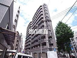 エステートモア博多APEX[9階]の外観