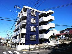 パークサイド湘南台[4階]の外観