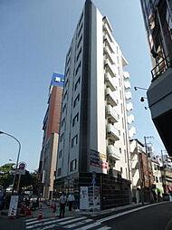 セルアージュ横濱桜木町ヴァルール[11階]の外観