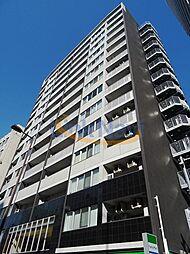 エステムプラザ梅田[8階]の外観