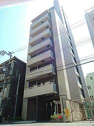 Osaka Metro御堂筋線 中津駅 徒歩7分の賃貸マンション