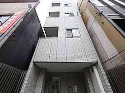 愛知県名古屋市中区橘1の賃貸マンションの外観