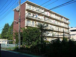 レジデンス神谷[203号号室]の外観