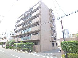 メイツ川口栄町[6階]の外観