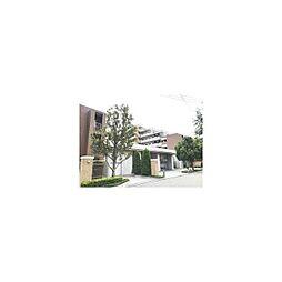 千葉県千葉市稲毛区小仲台3丁目の賃貸マンションの外観