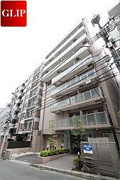 ダフィット横濱台町[11階]の外観