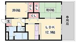 山陽天満駅 5.9万円