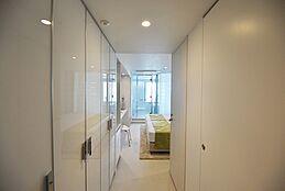 ゲストルーム。2人部屋から5人部屋まで種類が分かれております。