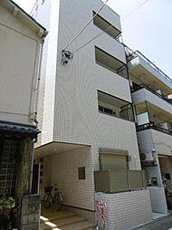 ビューノブラン桜台[302号室号室]の外観