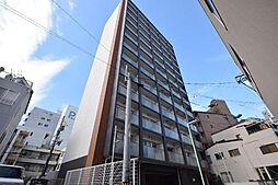 仮)ハーモニーレジデンス名古屋新栄[7階]の外観