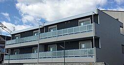 リブリ・KADOMA[2階]の外観