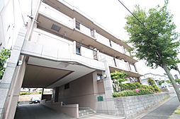 愛知県名古屋市天白区中平5丁目の賃貸マンションの外観