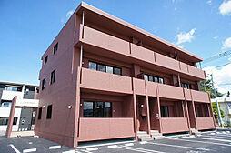 メゾンドファミール[1階]の外観