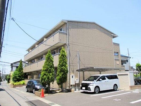 千葉県千葉市若葉区桜木1丁目の賃貸アパート