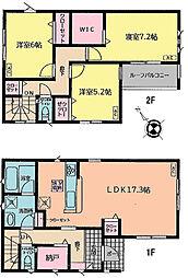 稲毛駅 2,480万円