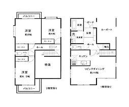 横浜市青葉区鉄町