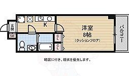 大阪市営千日前線 なんば駅 徒歩14分