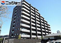 ヴィークコート徳川町502号室[5階]の外観