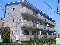 クレインコトブキ[2階]の外観