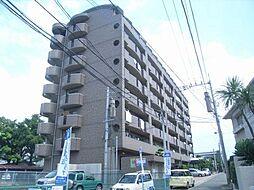 パラディ211[3階]の外観
